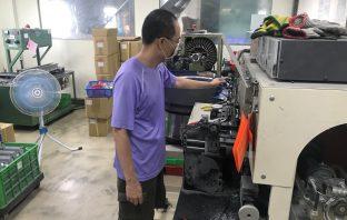加保職業工會的中高齡失業勞工獲再僱用擔任技術人員