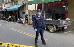 埔里鎮凶殺案 越籍阮婦被黃姓男友刺死