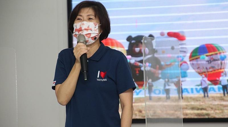2021熱氣球嘉年華臺東人限定8月啟動